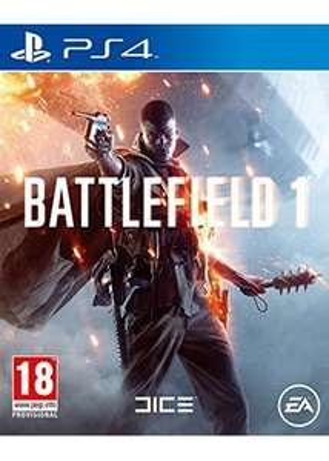 Battlefield 1 [PS4/XO] £19.95 @ Base