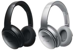 Bose QuietComfort 35 20% off - £260 Amazon Spain