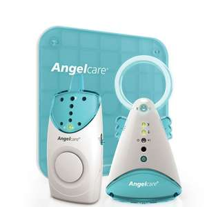 Angelcare AC601 Baby Monitor £39.26 Amazon Warehouse deal (Prime members/Applies at checkout)