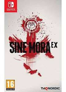 Sine Mora Ex Switch - £20.85 @ Base