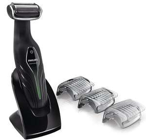 Philips BG2036/32 Series 3000 Showerproof Body Groomer with Back Hair Attachment for Easy Reach £29.95 - Amazon