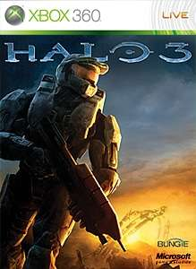 Free DLC for Halo Wars / Halo: Reach / Halo 3 & 4 - Microsoft