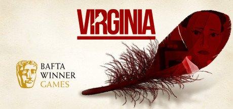 Virginia £1.61 @ Dreamgame.com (PC Steam)