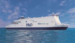 2 Night P&O Themed Amsterdam Mini Cruise from Hull £59 inc Coach from Rotterdam to Amsterdam @ gogroupe