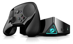 Alienware Steam Machine back again reduced further £223.34 (used) @ Amazon Warehouse (Price applies at checkout/Prime Members)
