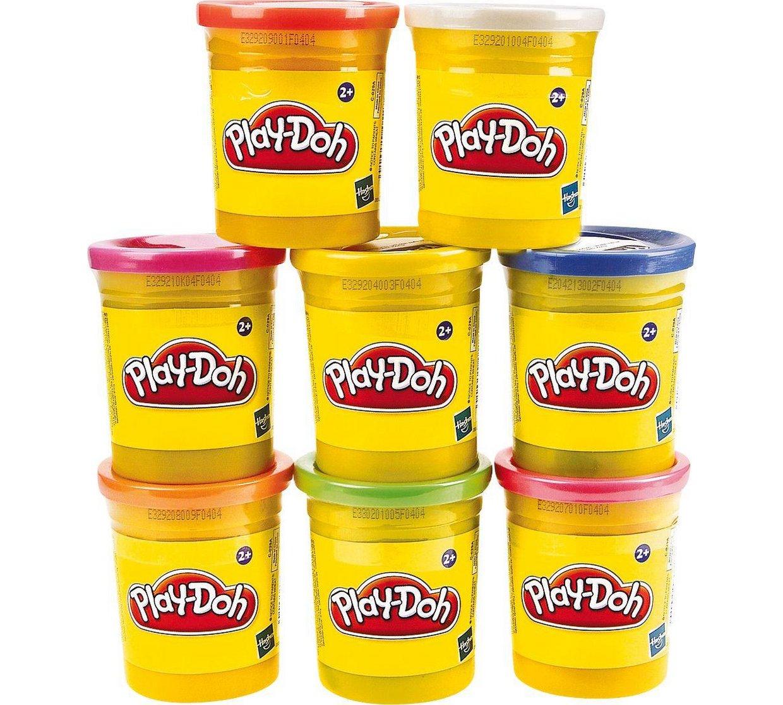play-Doh Single Tubs 69p each @ Argos, good stocking filler