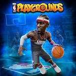 NBA Playgrounds - PC/Steam £8.59 (£8.16 new customers) @ WinGameStore