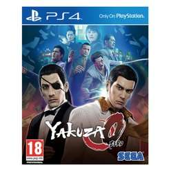 Yakuza 0 (PS4) - £24.99 at Game online