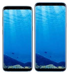 Samsung Galaxy S8 - EE - 10GB Data - £37.99 per month with no upfront cost (24 months = £911.76 total) @ Mobiles.co.uk
