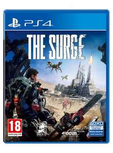 [PS4/Xbox One] The Surge - £23.99 - Argos/Amazon