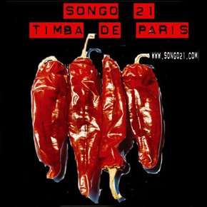 Latin  American Salsa Album - SONGO 21 - Studio sessions  -   Free Download @ FMA