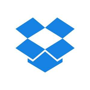 Dropbox Plus Pro Account 1 year Subscription - approx £46