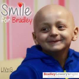 Smile for Bradley - Single  by LIV'n'G 79p @ Itunes