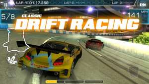 Ridge Racer Slipstream (Apple App Store App of the Week)