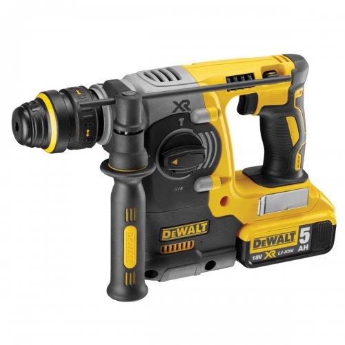 Prime exclusive Dewalt DCH273P2-GB 18 V SDS Plus XR Li-Ion Rotary Hammer Drill Amazon £195
