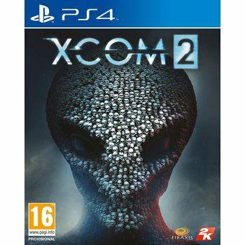 XCOM-2  PS4  £10 C+C / Instore @ Smyths Toys