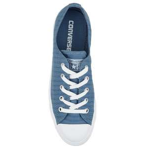Converse dainty trainers (blue or yellow), was £45 now £22 + £2 C+C @ John Lewis