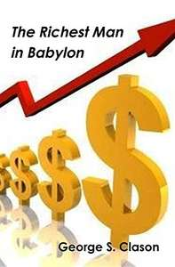 Richest Man in Babylon 99p on Kindle, add Audible reading for £1.90 at Amazon