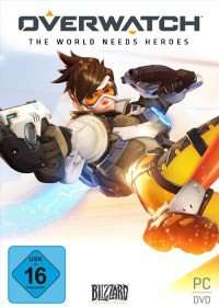 [PC] Overwatch - £18.99 - CDKeys (5% Discount)