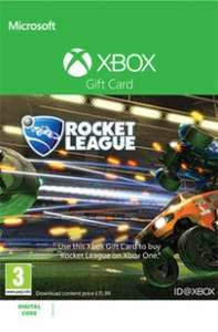 (Xbox One) Rocket League £7.79 (£7.40 with 5% code) @ CDKeys