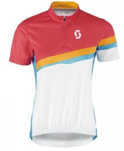 Scott Endurance Womens Short Sleeve Jersey Teaberry (reduced 80% off) £9.99 @ Rutland Cycling