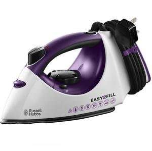 Russell Hobbs Iron Easy Store £7 @ Tesco - Cannock