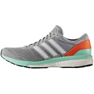 ladies Adidas Adizero Boston Boost 6 trainers £45.07 delivered - Awesome trainers at a fantastic price from Wiggle