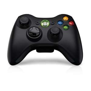 Official Microsoft Xbox 360 Controller £15 @ Smyths in-store