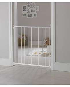 BabyStart Single Panel Metal Wall Fix Safety Gate £8.99 at Argos free c&c