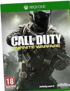 Call of Duty Infinite Warfare (Xbox One) £6.99 Delivered (Like New) @ Boomerang via eBay