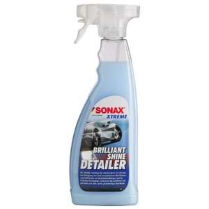 Car Cleaning/Detailing - Sonax Xtreme Brilliant Shine Detailer 750ml £7.68 @ Carparts4less