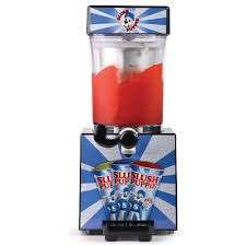 Free slush puppies syrup when ordering machine £69.99 @ Menkind