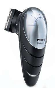 Philips DIY Hair Clipper QC5570/13 with 180 Degree Rotation for Easy Reach £25 @ Amazon