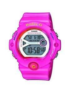 Casio Baby G watch £25.50 delivered @ Amazon