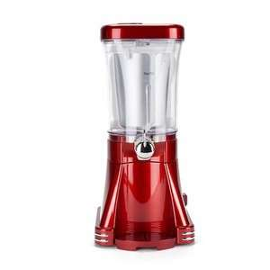 Retro Diner Slush Maker - Save £48.00 now £11.99 @ Zavvi
