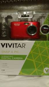 Vivitar E128 and S126 £2.50 each instore @ Asda (kings hill)