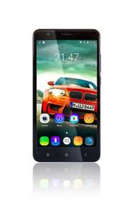 "5.5"" Fusion5 Gen III Sim-Free Unlocked 4G Smartphone - (Android 6.0 Marshmallow, 3GB RAM, 32GB Storage, Dual-SIM, 16MP and 5MP Cameras, Fingerprint Sensor, GPS, FM, Bluetooth, WIFI) £110.47 - Sold by F5CS LTD and Fulfilled by Amazon"