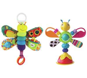 Lamaze Freddy The Firefly Value Bundle £12.99 at Argos