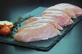 5kg Chicken Fillets £12.95 with code @ Livelean (min order £25) (Del £3.95)