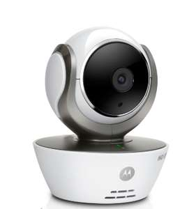 MOTOROLA FOCUS 85 WIRELESS WI-FI PTZ HOME SECURITY CAMERA £54.98 @ B&Q