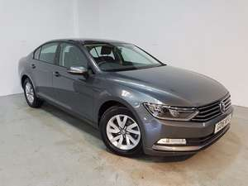 Brand New VW Passat 1.4 TFSI S - £15,911 (£5,698 saving) @ Drivethedeal.com