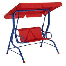 Edit 5/8 Back in Stock - Kids Swing Seat was £30 now £20 C+C @ Wilko