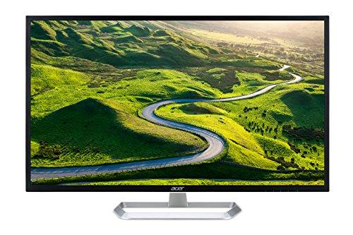 "Acer EB321HQUAwidp 31.5"" WQHD IPS 4ms Monitor with DVI-DL, HDMI DP £299.99 Amazon"