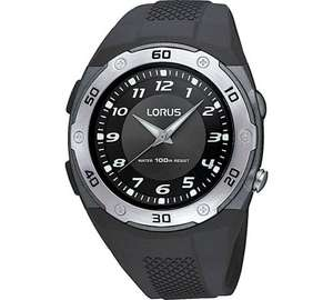 Lorus Men's Sports LED Watch £13.49 @ argos