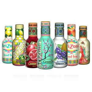 Arizona Sweet Tea £0.75 @ Lidl