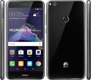 Huawei P8 Lite 2017 £149 - £100 savings @ Carphone warehouse and Other simfree deals - (Ends 12th July)