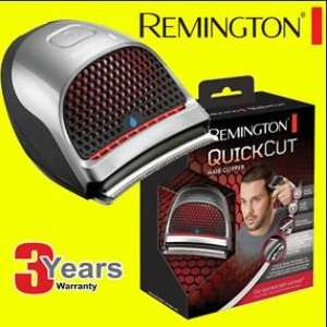 Remington Quick Cut Clipper HC4250 just £22.24 Delivered (or even less with cashback) @ MyMemory