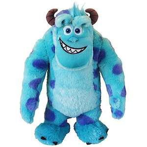 Loads of toy deals for Prime Day eg Monsters University Sulley 50cm soft toy was £25 now £7.50 more in post @ The Entertainer