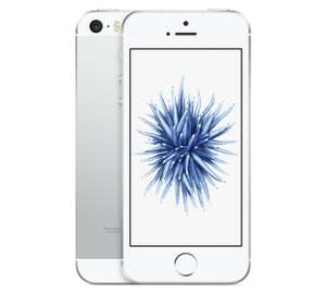 £20 off ALL iPhone SE (e.g. iPhone 32GB Space Grey / Gold / Silver / Rose Gold £279) with code @ Argos
