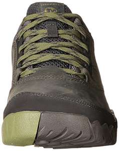 Merrell Men's Annex Low Rise Hiking Shoes Green only size 9 - £37.90 @ Amazon